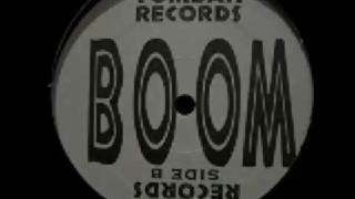 Satin & Scarlett - Boom (Instrumental Mix)