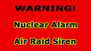 Alarm Sound Effect - Nuclear Alarm Sound