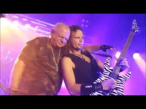 DIRKSCHNEIDER - Midnight Mover [LIVE VIDEO]