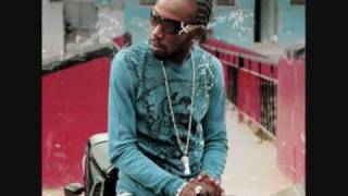 Mavado Gangsta 4 Life Full Clip Dem Want War Acapella Dub