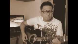 Tetty Kadi - Sepanjang Jalan Kenangan (Acoustic Cover)