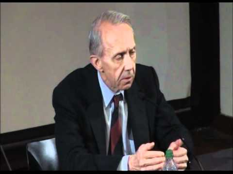 David H. Souter - The Constitution, Democracy, and Unintended Consequences