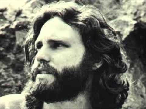 'American Night' - Homage to Jim Morrison