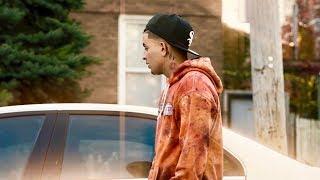 Смотреть клип Skinnyfromthe9 - Don'T Cry