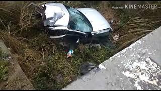 Accident at Doraha, 4 death