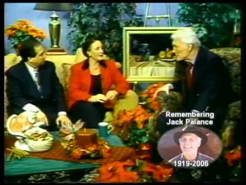 The Sam Lesante Show - Jack Palance Memorial