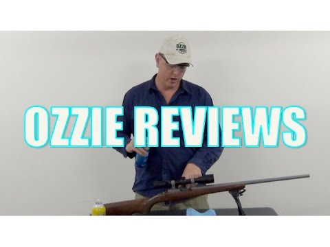 Beginner Basics #1 How to Clean Your Rifle