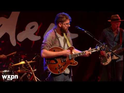 "Bear's Den - ""Emeralds"" (Live for XPN's Free at Noon)"