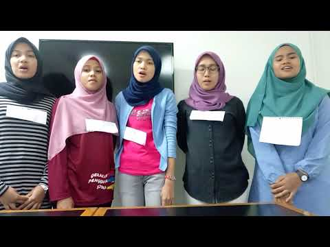 video karoke competition video  LAX 2005- group 48
