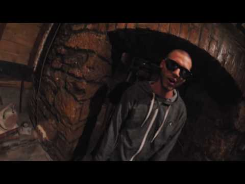 gAZAh cu Junk & Samurai - Ce te face (Video Oficial 2013)