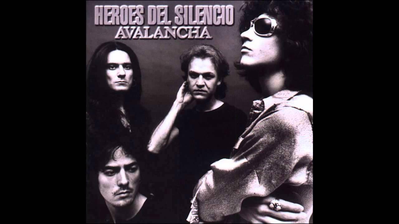 Heroes Del Silencio En Brazos De La Fiebre Youtube