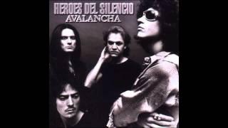heroes del silencio en brazos de la fiebre