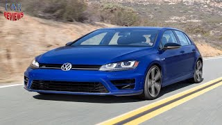 New Volkswagen Golf R Could Crush The Competition With 400-HP  - Car Reviews Channel