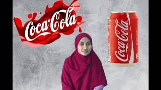 Siapa Yang Merampas Syarikat Coca Cola? -Part 1-
