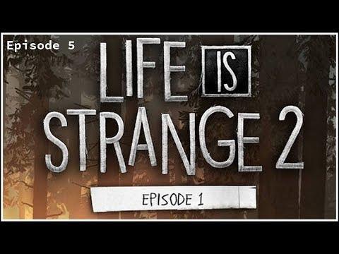 Calendrier des coups de coeur - Ep 5 Life is Strange 2 thumbnail
