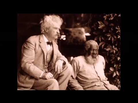 Mark Twain: Problem of Race