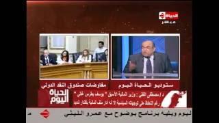 فيديو.. مصطفى الفقي يطالب بعودة بطرس غالي لحل أزمة الاقتصاد