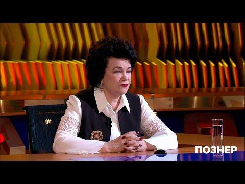 Тамара Плетнева о разводах, харассменте и гомосексуализме. Познер. 05.03.2019