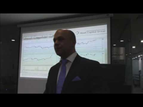 Презентация инвестиционного портфеля 08.12.2016 от West Capital Group