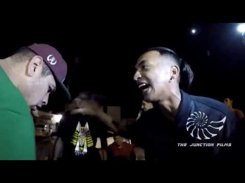 DUPLAS (2019)  #Monzter - Kanon VS #Hafe - Kras - The Garden City Battles