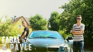 Fabal & Pavle - UNAUFHALTBAR (Offizielles Musikvideo)