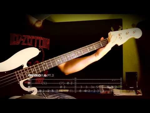 """Creep"" - Stone Temple Pilots 