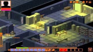 Indie Games: UnderRail