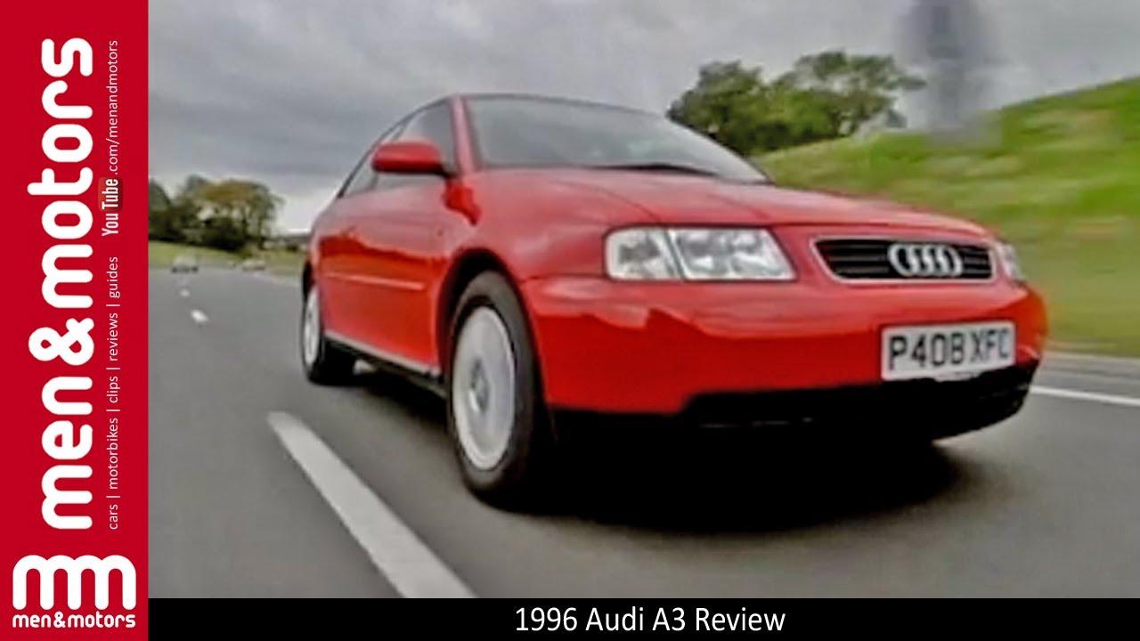 Kelebihan Audi A3 1996 Harga