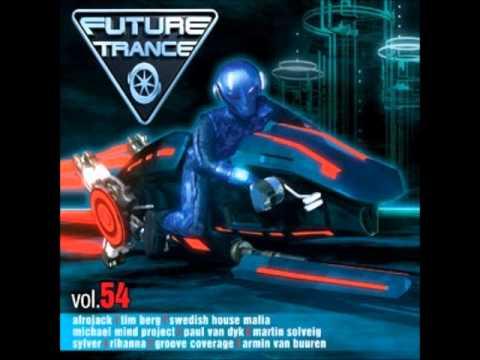 Future Trance Temple of your dreams