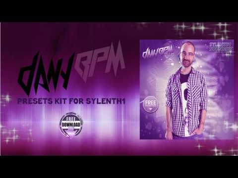Dany BPM Presets Kit For Sylenth1.