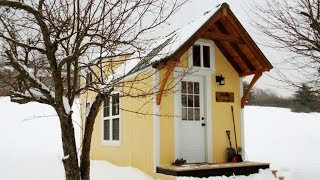 Brevard Tiny House Is Cozy Personified