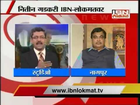 Modi@365: Exclusive interview with Cabinet Minister Nitin Gadkari