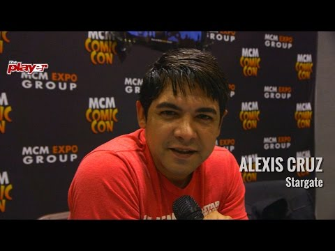 Alexis Cruz Stargate