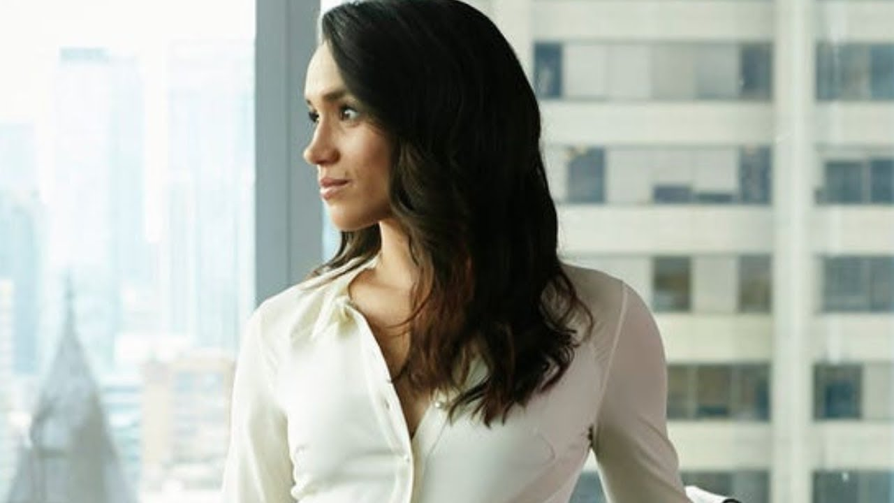 Here's How Meghan Markle Really Made Her Fortune