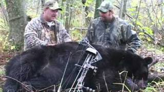 Country Singer Troy Gentry Kills Tame Bear, Part 1