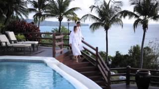 The Villa Collection presents Windjammer Landing Resort St Lucia