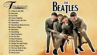 The Beatles - Abbey Road (12/7/1969) Full Album