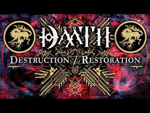 DAATH - Destruction-Restoration