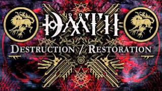 DAATH - Destruction-Restoration