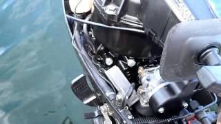 Колибри КМ-300 + Parsun-3.6+тахометр(прикупил себе лодочку с мотором , вот хвастаюсь)))))), 2014-06-30T19:43:44.000Z)