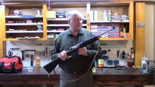 How to Clean and Maintain a Ruger Mini 14