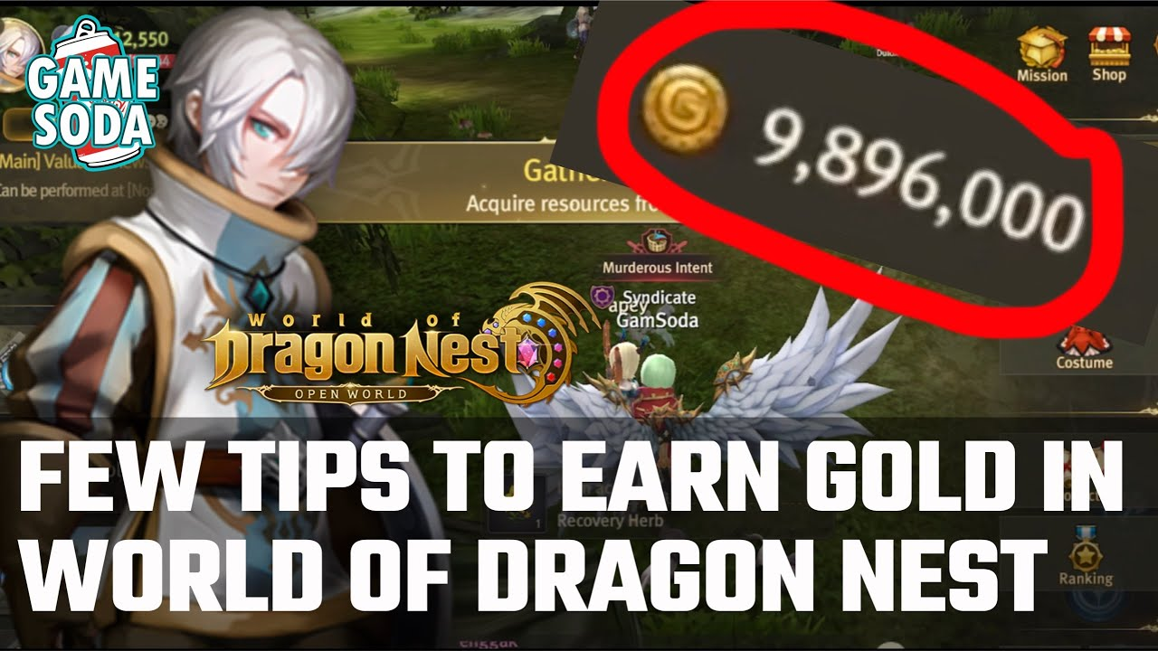 How to make gold dragon nest side effects of steroids on skin