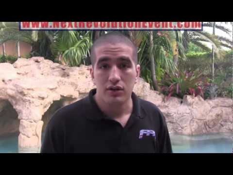 Lloyd Irvin Gives MMA Gym Owner A $130,000 Pool!
