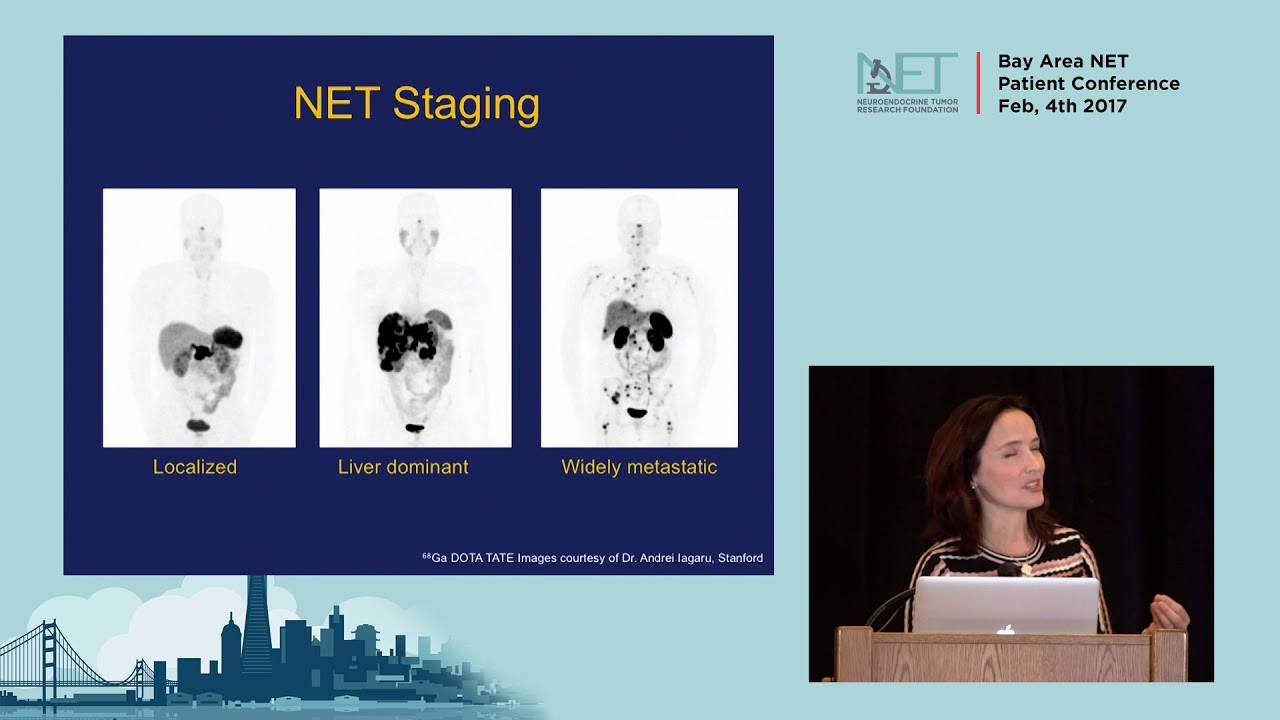 Introduction to Neuroendocrine Tumors  Pamela Kunz, MD, Stanford