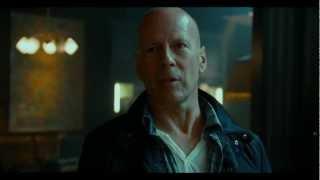 STIRB LANGSAM - Ein guter Tag zum Sterben - Teaser - (Full-HD) - Deutsch / German