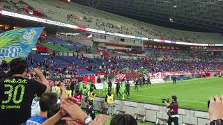2019/5/17 明治安田生命 J1リーグ 第12節 湘南ベルマーレ VS 浦和レッズ...