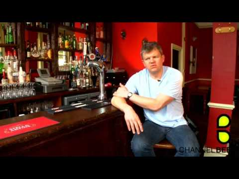 Adrian Chiles On Becoming A Spy