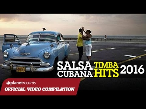 SALSA CUBANA - TIMBA HITS 2016 ► VIDEO HIT MIX COMPILATION ►