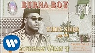 Burna Boy - This Side (feat. YG) [Official Audio]