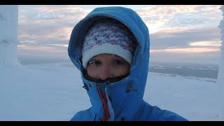 Mein Abenteuer: Jolanda Limacher